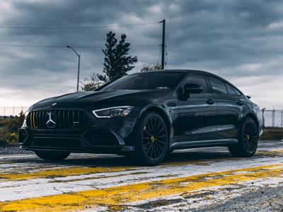 2020 Mercedes-Benz AMG GT lease in Newtown,PA - Swapalease.com