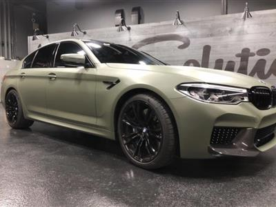 2019 BMW M5 lease in Boca raton,FL - Swapalease.com