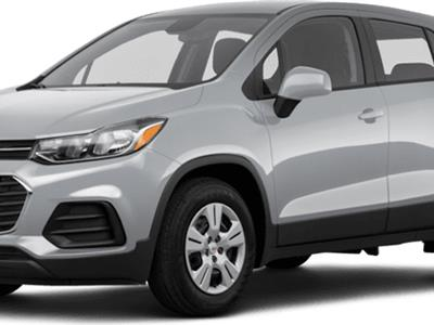 2019 Chevrolet Trax lease in Oakland Township,MI - Swapalease.com