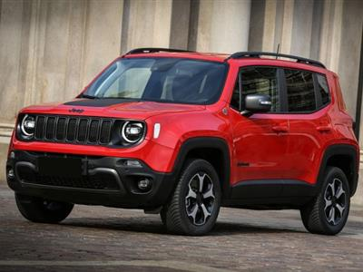 2020 Jeep Renegade lease in Hollywood,FL - Swapalease.com