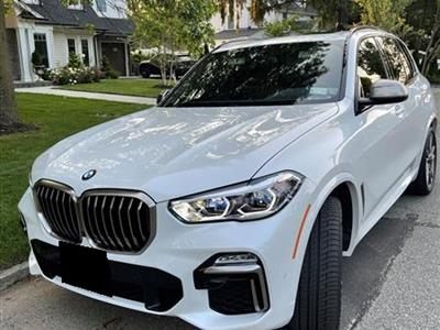 2021 BMW X5 lease in Hempstead,NY - Swapalease.com