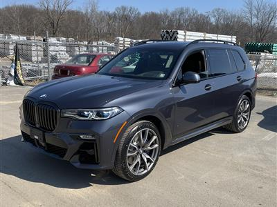 2021 BMW X7 lease in Monsey,NY - Swapalease.com