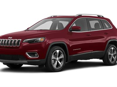 2019 Jeep Cherokee lease in Cuyahoga Falls,OH - Swapalease.com