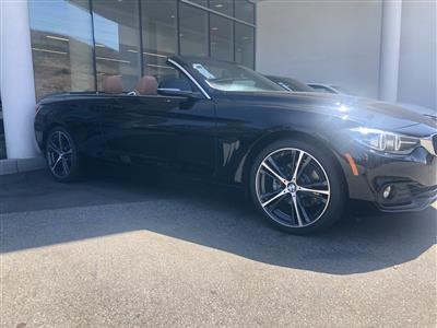 2020 BMW 4 Series lease in Union City,NJ - Swapalease.com