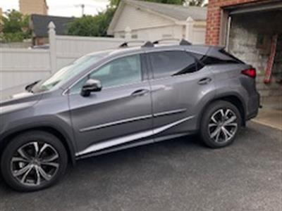 2020 Lexus RX 350 lease in Jamaica,NY - Swapalease.com