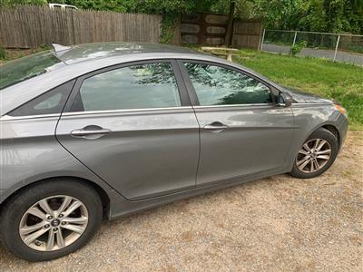 2013 Hyundai Sonata lease in Hyattsville,MD - Swapalease.com