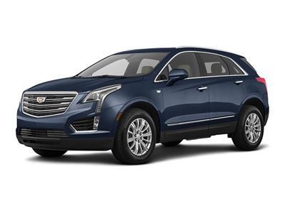 2019 Cadillac XT5 lease in East Windsor,NJ - Swapalease.com
