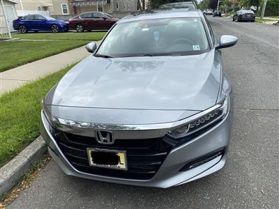 2020 Honda Accord lease in Brooklyn,NY - Swapalease.com
