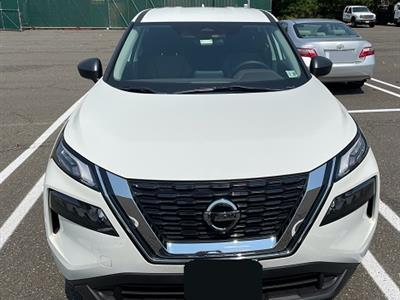 2021 Nissan Rogue lease in Union,NJ - Swapalease.com