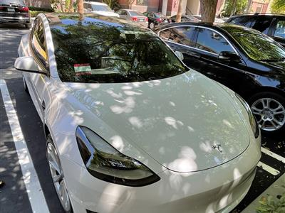 2021 Tesla Model 3 lease in Woodland Hills,CA - Swapalease.com
