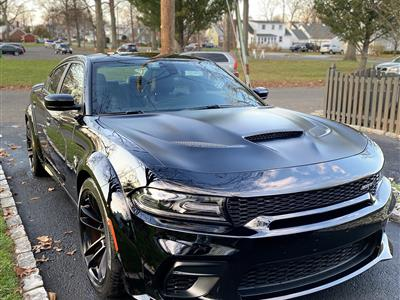 2020 Dodge Charger lease in Mountainside,NJ - Swapalease.com