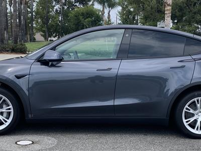 2021 Tesla Model Y lease in Laguna Hills,CA - Swapalease.com