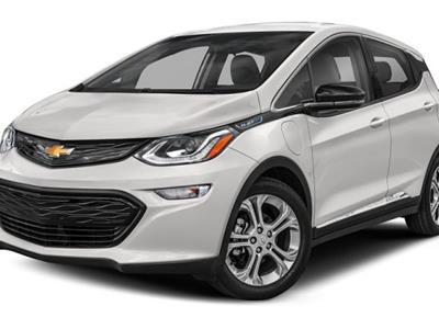 2020 Chevrolet Bolt EV lease in Palm Springs,CA - Swapalease.com