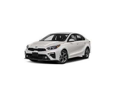 2020 Kia Forte lease in Ft Worth,TX - Swapalease.com