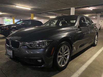 2018 BMW 3 Series lease in Playa Del Rey,CA - Swapalease.com