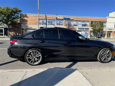2021 BMW 3 Series lease in Brooklyn,NY - Swapalease.com