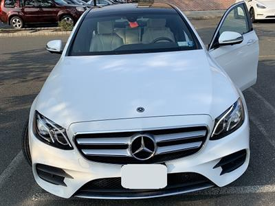 2019 Mercedes-Benz E-Class lease in Edgewater,NJ - Swapalease.com