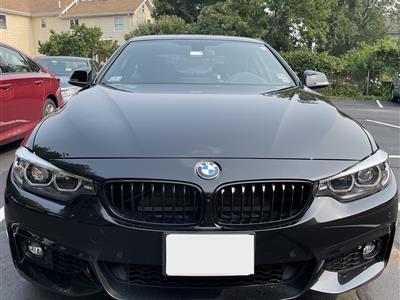 2019 BMW 4 Series lease in Malden,MA - Swapalease.com