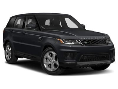 2021 Land Rover Range Rover Sport lease in North Hollywood,CA - Swapalease.com