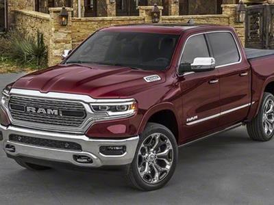 2019 Ram 1500 lease in Evans,GA - Swapalease.com