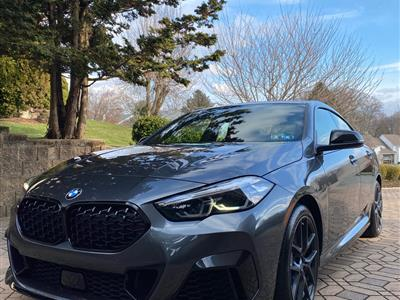 2021 BMW 2 Series lease in King Of Prussia,PA - Swapalease.com