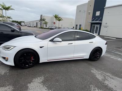 2020 Tesla Model S lease in Miami,FL - Swapalease.com