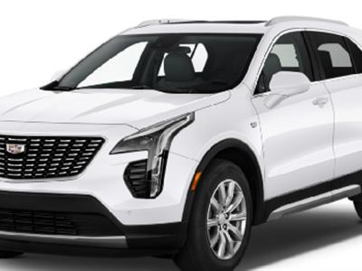 2019 Cadillac XT4 lease in Milpitas,CA - Swapalease.com