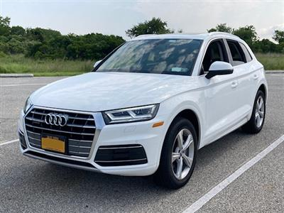 2020 Audi Q5 lease in Staten Island,NY - Swapalease.com
