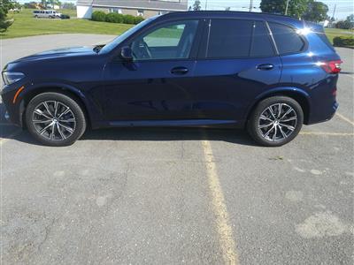 2021 BMW X5 lease in Presque Isle,ME - Swapalease.com