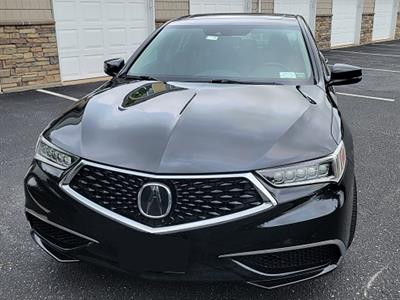 2020 Acura TLX lease in North Babylon,NY - Swapalease.com