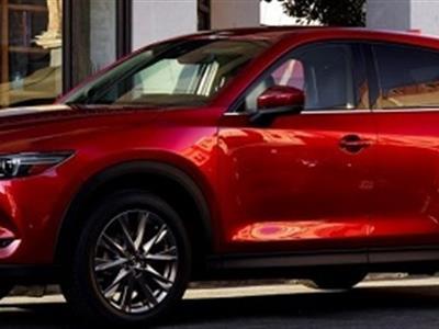 2018 Mazda CX-5 lease in Ocala ,FL - Swapalease.com