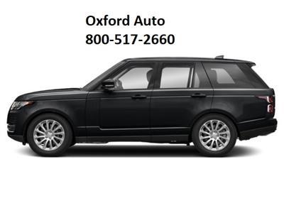 2021 Land Rover Range Rover lease in Lansing,MI - Swapalease.com