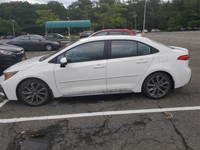 2021 Toyota Corolla lease in East Orange,NJ - Swapalease.com