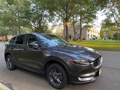 2021 Mazda CX-5 lease in Freehold,NJ - Swapalease.com