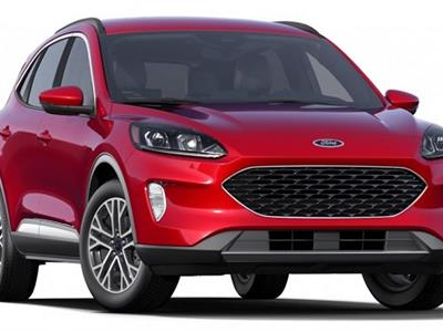 2020 Ford Escape lease in Bronx,NY - Swapalease.com
