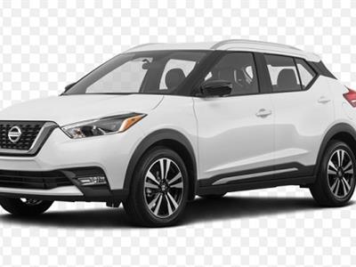 2019 Nissan Kicks lease in Bakersville,CA - Swapalease.com
