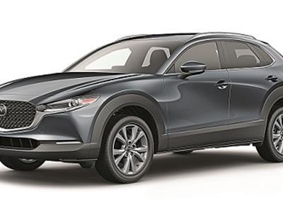 2021 Mazda CX-30 lease in Jacksonville,FL - Swapalease.com