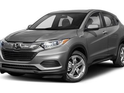 2021 Honda HR-V lease in Yonkers,NY - Swapalease.com
