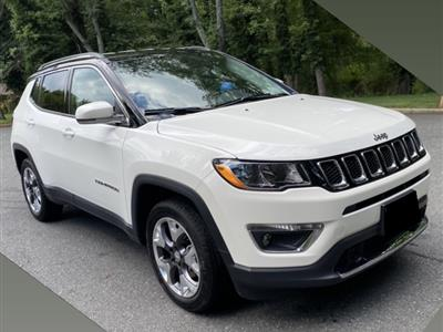 2021 Jeep Compass lease in Amityville,NY - Swapalease.com