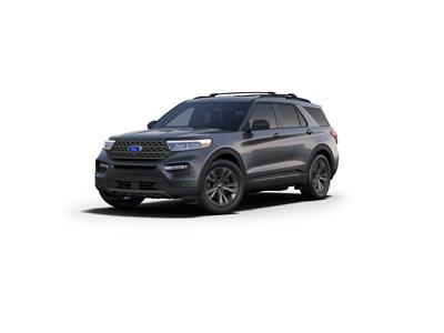 2021 Ford Explorer lease in Oxford,CT - Swapalease.com