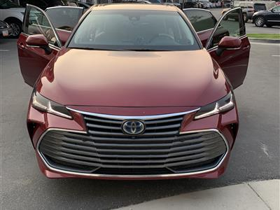 2020 Toyota Avalon Hybrid lease in Bluffdale,UT - Swapalease.com