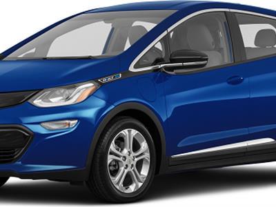2020 Chevrolet Bolt EV lease in Bend,OR - Swapalease.com
