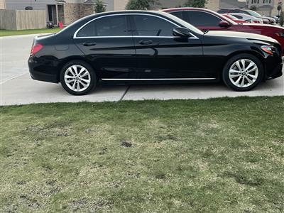2019 Mercedes-Benz C-Class lease in ,TX - Swapalease.com