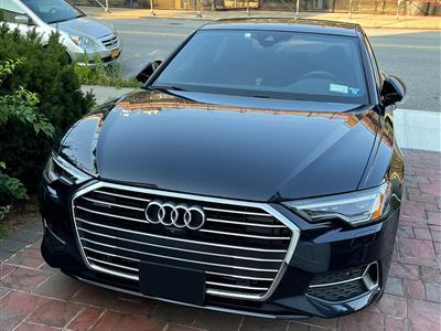 2020 Audi A6 lease in Fresh Meadows ,NY - Swapalease.com
