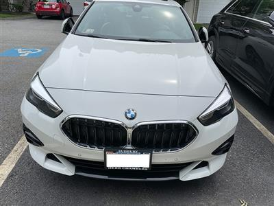 2021 BMW 2 Series lease in Bedford,MA - Swapalease.com