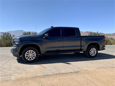 2021 Chevrolet Silverado 1500 lease in Canyon Country,CA - Swapalease.com