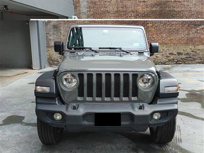 2020 Jeep Wrangler lease in Brooklyn,NY - Swapalease.com