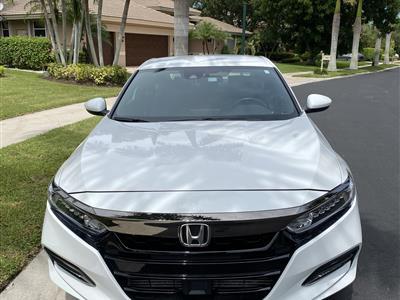 2020 Honda Accord lease in Weston,FL - Swapalease.com