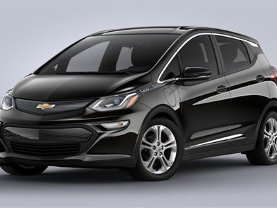 2020 Chevrolet Bolt EV lease in Playa Del Rey,CA - Swapalease.com
