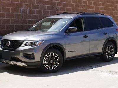 2020 Nissan Pathfinder lease in Aurora,IL - Swapalease.com